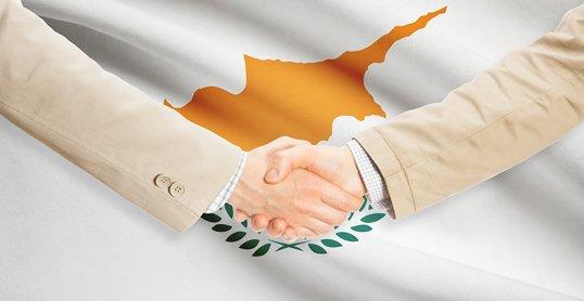 Zypern Firma